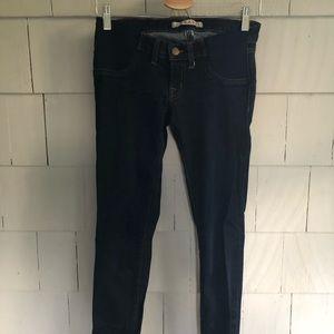J Brand Mama J Maternity Skinny Jeans